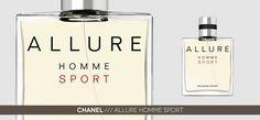 Chanel Allure Homme Sport Men's Cologne