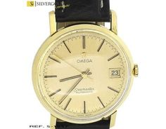 Omega, Watches, Accessories, Clocks, Gold, Elegant, Wristwatches, Jewelry Accessories