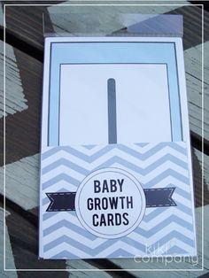 kiki creates: Baby To-Go Bags