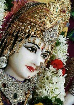 Namo Devi Durga Ji, Shri Hanuman, Shree Ganesh, Ganesha, Maa Durga Photo, Maa Durga Image, Durga Images, Radha Krishna Images, Maa Durga Hd Wallpaper