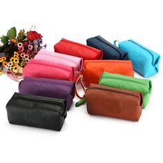 $2.40 (Buy here: https://alitems.com/g/1e8d114494ebda23ff8b16525dc3e8/?i=5&ulp=https%3A%2F%2Fwww.aliexpress.com%2Fitem%2FNew-Spring-Summer-Handbag-Makeup-Hand-bag-PU-Leather-bag-Portable-Make-Up-Organizer-Handbag-Women%2F32664719349.html ) New Spring Summer Handbag Makeup Hand bag PU Leather bag Portable Make Up Organizer Handbag Women Casual Travel Bag for just $2.40