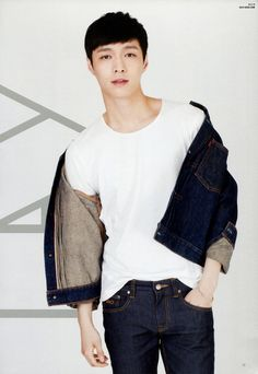 [SCAN/HQ] EXO-L JAPAN 2nd magazine :: OliV*올리브