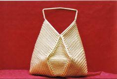 crochet bag | Flickr - Photo Sharing!