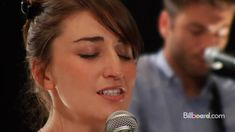 "Sara Bareilles ""King of Anything"" LIVE! **Like**Pin**Share**  ♥Foll0W mE @ #ProvenAsTheBest ♥"