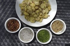 Retired ice hockey star-restaurateur Teemu Selanne makes Finnish Potato Salad. cathythomascooks.com