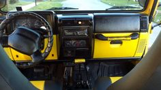 Paracord Grab handles ~ how to make your own. - Jeep Wrangler Forum