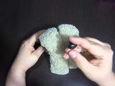 Manualidades y accesorios la hormiga. como hacer una decoracion para el hogar. video No.103