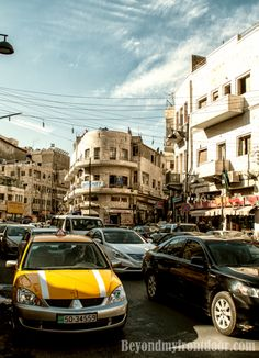 A fantastic guide to taxis in Amman and how to navigate this wonderful city and to prevent getting cheated. Useful tips, tricks, and phrases for travel.