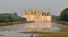 Ruta de castillos y otras actividades con los niños en Valle del Loira, Francia – EntreChiquitines