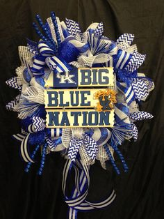 Big Blue Nation