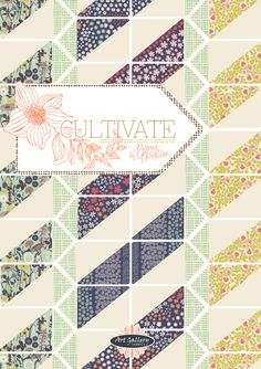 Cultivate by Bonnie Christine