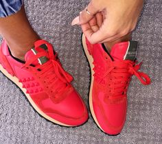 Valentino sneakers 2015