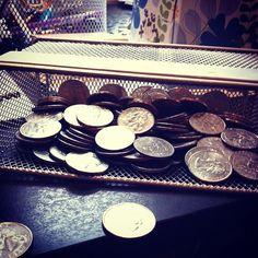 Day 28: Money