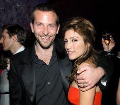 Bradley Cooper Dumped Jennifer Esposito   Bradley Cooper, un veritabil Don Juan! Iata cate femei frumoase i-au ...