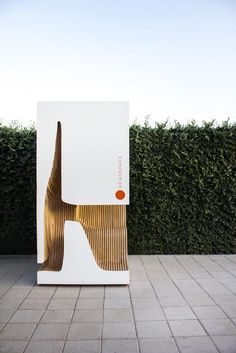 New Meditation Pods Offer a Small but Much-Needed Oasis of Calm