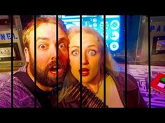 WE'RE TRAPPED! ESCAPE ROOM SPACE FUTURE EXTINCT THEMED! - YouTube Family Of 6, Abandoned Cities, Age 30, Get Tickets, Escape Room, Extinct, 5 Years, Cool Things To Make, Hanging Out