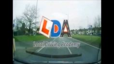 Approaching Headington Roundabout from London Road, Taking Exit Towards Cowley (UK) Training Videos, Driving Test, Told You So, London, Signs, Shop Signs, London England, Sign