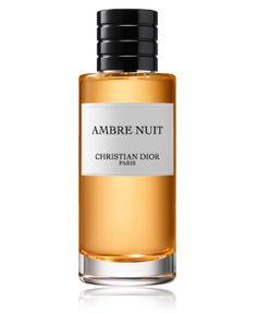 Ambre Nuit - Christian Dior