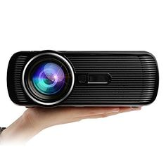 Ezapor Mini Video Projector 800x480 800 Lumen LCD LED HD ... https://www.amazon.com/dp/B018TIV7M4/ref=cm_sw_r_pi_dp_x_i.v6xbNVW9RWJ