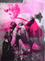 "Gallery.ru / Chloe - Альбом ""Книга - Madonna - Sex **"""