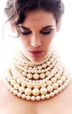 Cultured Necklace