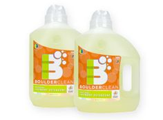 FREE Boulder Clean Natural Laundry Detergent (If You Qualify) - http://ift.tt/1K2Ck8H
