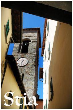 Stia, provincia di Arezzo, trovi i nostri prodotti presso: - Coop Alto Casentino, via Roma, 104 - Frutta e Verdura Innocenti Fratelli, via Roma, 40