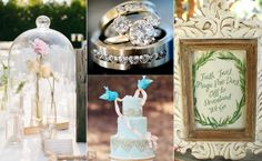 11 Disney Wedding Ideas That Aren't Cheesy