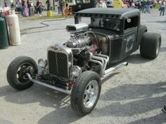 Ford 30 51 bb