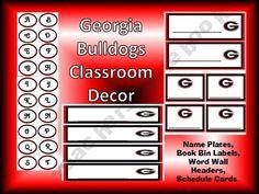 TeachesThirdinGeorgia Shop - | Teachers Notebook