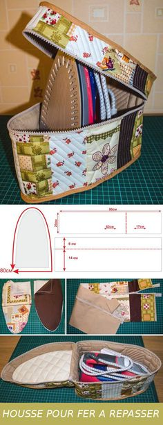Incredibly simple but so effective sewing hacks! They will help making your sewing projects easy and quick. Small Sewing Projects, Sewing Projects For Beginners, Sewing Hacks, Sewing Tutorials, Sewing Crafts, Sewing Patterns, Sewing Tips, Sewing Box, Techniques Couture