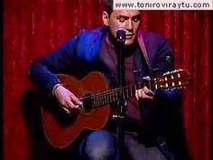 Ismael Serrano - Qué va a ser de mi