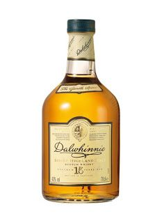 Dalwhinnie 15yr Old Single Malt For Under £30