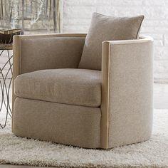 A.R.T. Furniture Wythe Club Chair - 514514-5001AB