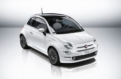 2016 #Fiat 500 (facelift) unveiled, #features and #specifications inside -