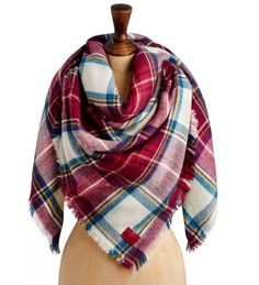 Joules Heyford scarf..beautiful x