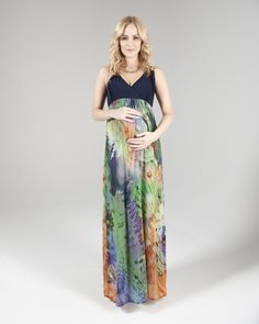 How stunning is this Ripe Seychelles long cocktail dress? Available to hire from Hire Expectations.