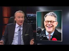 This was a brilliantly funny overview of alarmist thinking. Real Time with Bill Maher: Christianity Under Attack? – June 5, 2015 (HBO) - YouTube