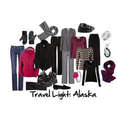 Best Way To Safeguard Your Investment Decision - RV Insurance Policies Travel Light: Alaska Cruise By Jlsgrant Capsule Outfits, Cruise Outfits, Cruise Wear, Capsule Wardrobe, Cruise Attire, Travel Attire, Cruise Clothes, Wardrobe Ideas, Packing For A Cruise