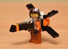 Poe Xwing | Flickr - Photo Sharing!
