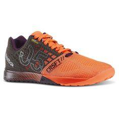 234cbf46ee3f Reebok CrossFit Nano 5.0 - Orange