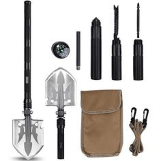 AcTopp Camping Shovel Compact Military Folding Shovel Kit... https://www.amazon.com/dp/B01KHJKLTI/ref=cm_sw_r_pi_dp_x_o6nJybYM9TPH7