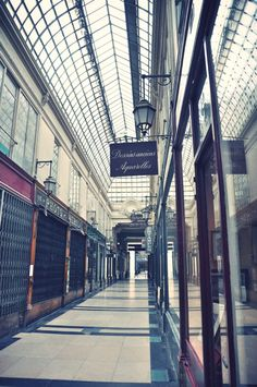 Paris Guide part II – another day in Paris…   Emily Salomon