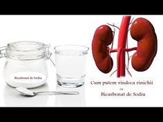Cum putem vindeca rinichii cu Bicarbonat de Sodiu |Leacuri&Sfaturi Despre Sanatate - YouTube Baking Soda, Cardio, Vegetables, Tableware, Youtube, Food, Dinnerware, Meal, Dishes