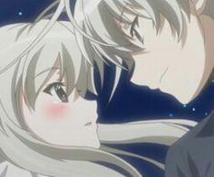 Sora & Haru