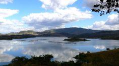 """Lago """"suchitlan"""", El Salvador"""