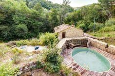 exterior,stone,tuscany style