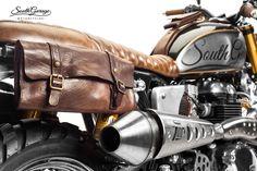 Moto Details | South Garage Motor Company