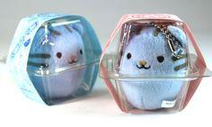 Doki Doki Nyan Egg NEKO TAMAGO - I want this.