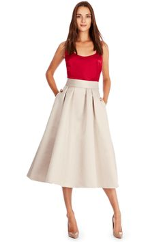 Full skirt from Coast